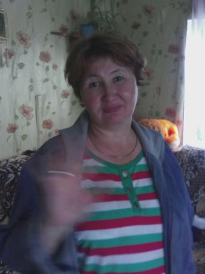 Гюзель Газимова