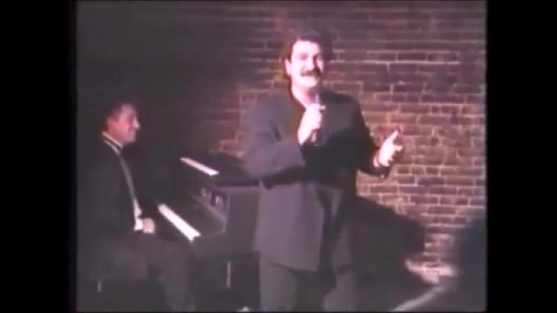 George Baghdoyan - Nare Yar [1993 Video]