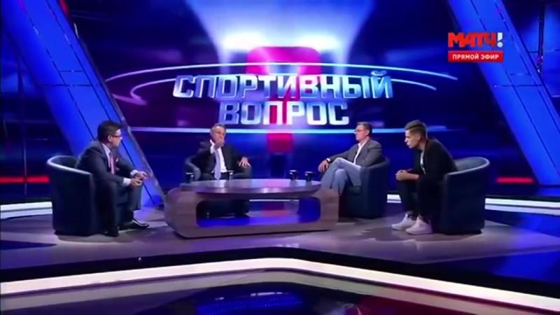 Дудь затыкает Мутко MENTAL TV Анализ диалога