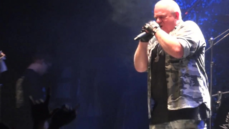U.D.O. - Live @ YOTASPACE, Moscow 24.10.2015 (Full Show)