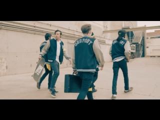 Dropout kings - nvm (2018)
