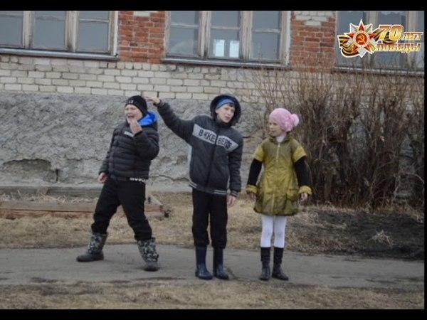 Бердюжский район СОШ с. Пеганово