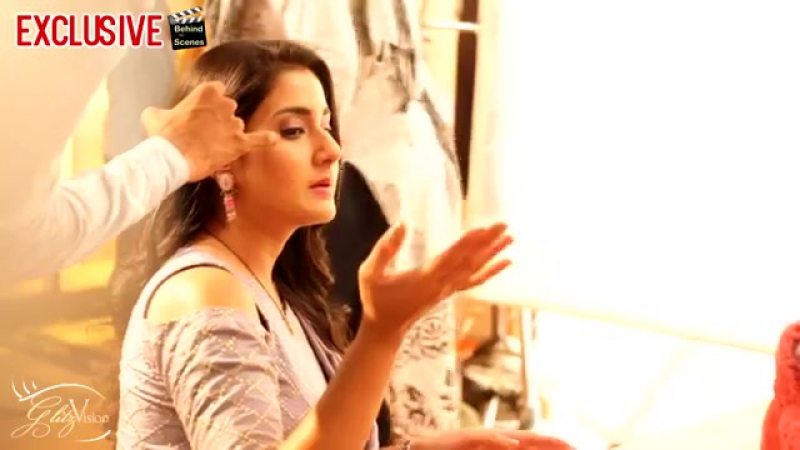 Naamkarann | Behind the scenes | Exclusive