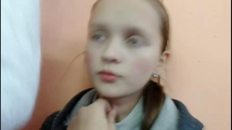 Катя Кот - Live
