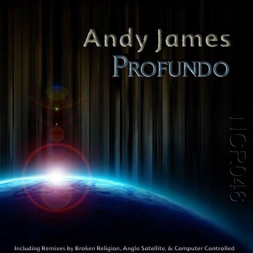 Andy James альбом Profundo (EP)