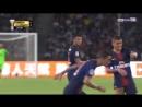 Идеальный гол ди Марии со штрафного в Суперкубке Франции