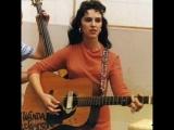 Wanda Jackson - Cool love - 1957