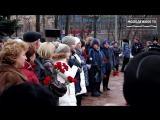 Митинг посвященный освобождению Клина от немецко-фашистских захватиков!