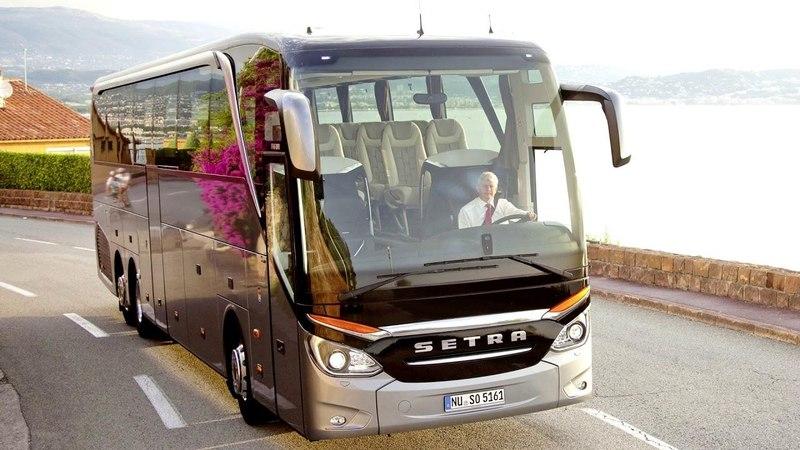 Setra S 516 HDH 2013