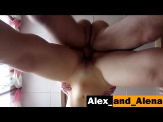 Porn sex with condom