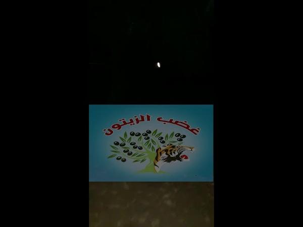 غضب الزيتون: مقتل قائد مجموعة الاستطلاع لم1