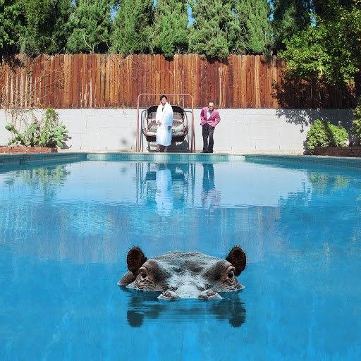 Sparks альбом Hippopotamus