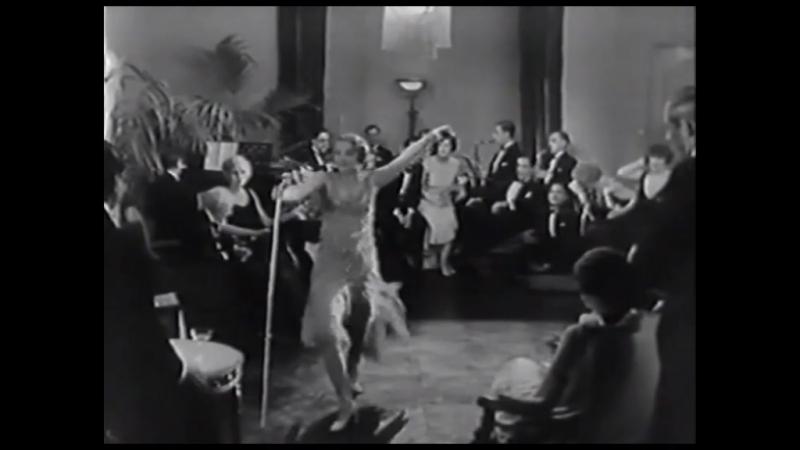 La route est belle 1930 Dorothy Dickson