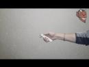 Mephistophel Knife Horizontal Chaplin обучение трюку с ножом бабочкой