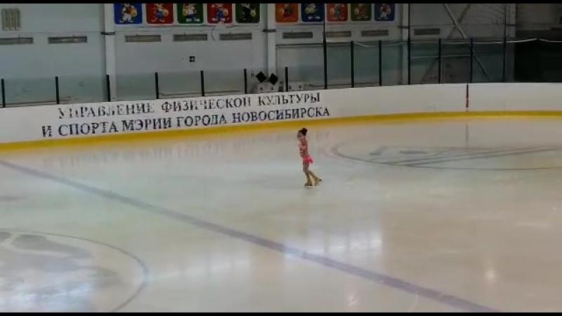 Смородина Полина
