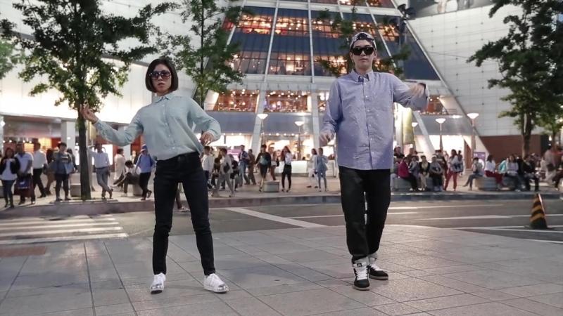 Lia Kim Tutat - Skrillex - Promises - Dubstep Dance