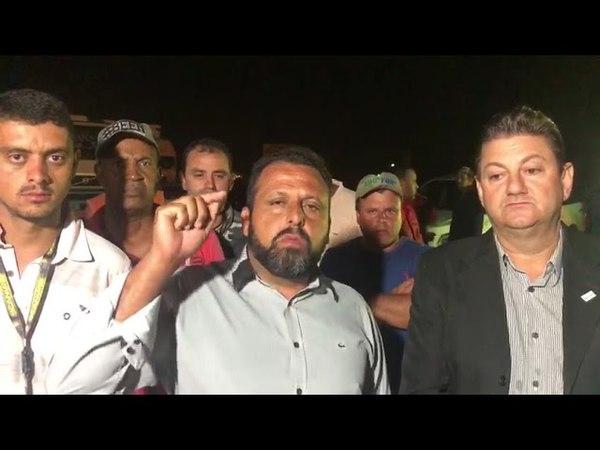 Governo Tucano de Temer e de SP (do PSB DB) NÃO TEM CREDIBILIDADE ALGUMA !!