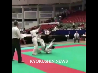 До Маваше кайтен гери в голову наповал. Подготовка бойца. https://vk.com/oyama_mas