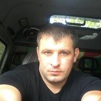 Анкета Александр Сидоров