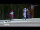 Биатлон / Кубок Мира 2017-18 / Этап 01 / Эстерсунд (Швеция) / Смешанная эстафета / Евроспорт