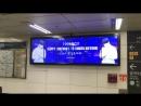 2018 CHOISUNGYOON BIRTHDAY PROJECT FirstSight 가 성윤이위해 홍대에서 준비를 했던 전자 스크린 이 풀버전 지금 볼ᄉ