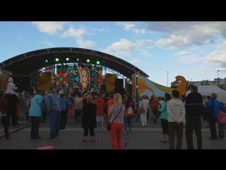 Славянская ярмарка день 4 ¦ Ретро Хит ¦ - 12.06.2018г.