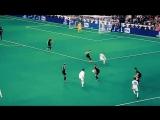 Криштиану Роналду опозорился повторяя финт Роналдиньо. Cristiano Ronaldo футбол супер видео гол мяч, шок жесть прикол игры ржака
