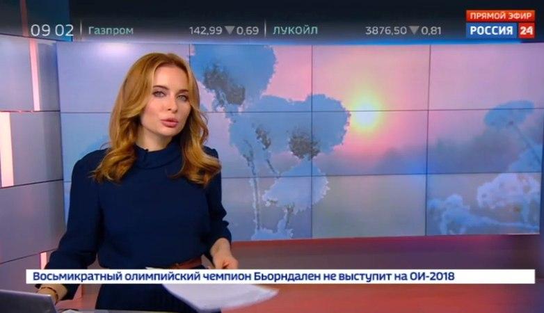 Новости на Россия 24 • На Таймыре минус 40: потепление синоптики обещают лишь в конце января