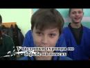 Участники турнира по борьбе на поясах среди девушек и юношей на призы мастера спорта России по борьбе на поясах Регины Шарафутди