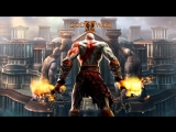 God of War II #4