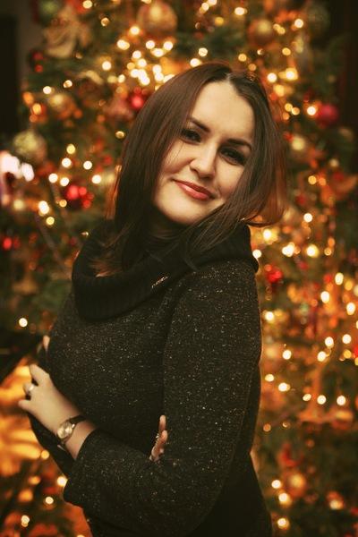 Наталия Абрамова