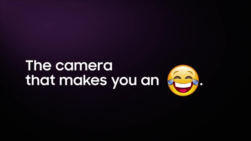 Samsung Galaxy S9 Official TVC- The Camera. Reimagined..mp4