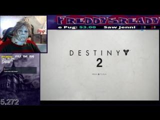 Destiny 2 - Noob - Live Cosplay