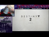 Destiny 2 - Noob - Live Cosplay