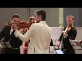 Rodriguez Gerardo Hernan Matos_La Cumparsita (Stradivari's violin)