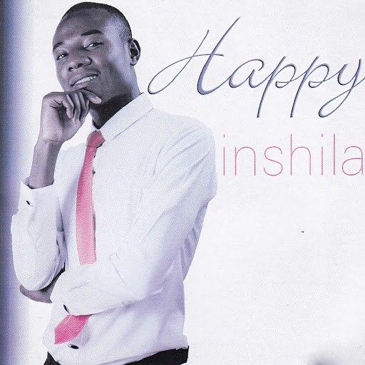 Happy альбом Inshila