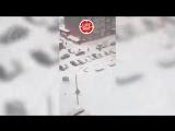 Взрыв в Бутово