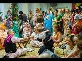 VLOGАлина ЛилаФестиваль с Индрадьюмной Свами, Бада Хари, Чатуратма прабху #ВаишнавиTravelВлог