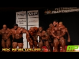 2018 IFBB Pittsburgh Pro Guest Posers- 3 Olympia Champions 5 Olympia Contenders