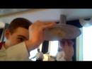 Фокусы с пюрешкой в Кремлёвском дворце x2