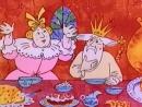 """""""Волшебное кольцо"""" ♥ Добрые советские мультфильмы ♥"""
