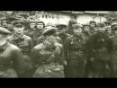 Российские войска проводят совместный парад с немецкими фашистами Вермахта