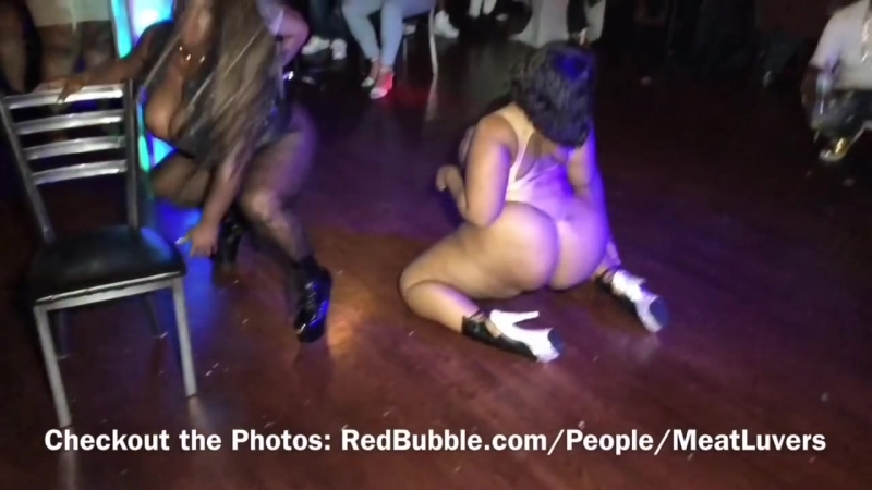 BBW and Thick Strippers!