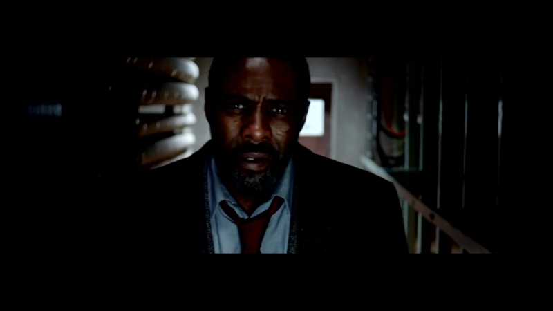 LUTHER l Series 5 lTEASER