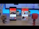 ZTE Nubia Z17 mini Обзор. Сравнение камеры с Xiaomi Mi5s акционная цена 12490 (глобал)