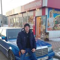 Антон Гапич