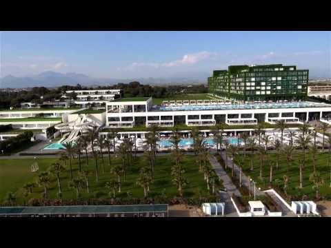 Adam Eve Hotel ....Royal Adam Eve 2013 Belek Antalya...Stone Group Hotels
