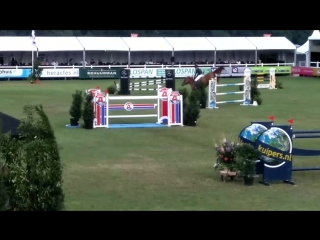 CSI 4* class 1 50 with jump off