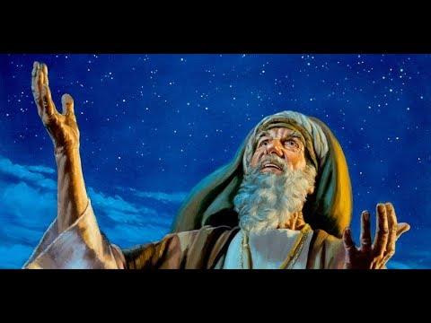 Ветхий завет Бытие Глава 12 Майкий Жук
