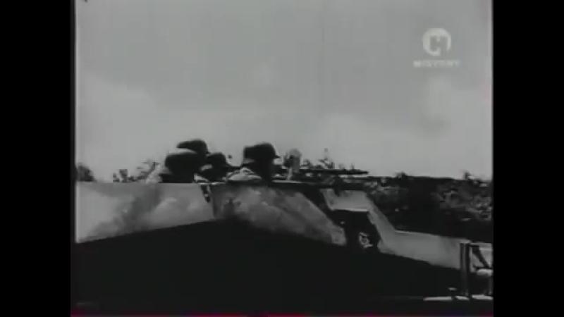 Битва под Прохоровкой. Крупнейшее танковое сражение Великой Отечественной войны